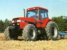 Case IH Case International 7110 7120 7130 7140 Tractor Workshop Manual on CD