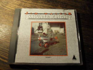 "JIM WALKER "" private flight ""    CD RARE !!!"