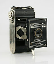 AGFA Billy-Clack No. 51 (4.5 x 6) Strut Folding Camera c.1934-40 (HZ102)
