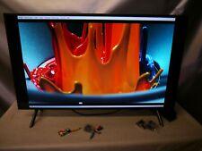 "Samsung UE40NU7199U UHD 4K 40"" TV Display Monitor wenig genutzt            jh"