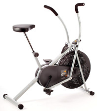 Exercise bike  V-fit ATC1 Air Cycle  For fitness-