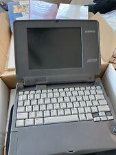 Compact Contura Aero 4/33c Vintage Laptop Bundle