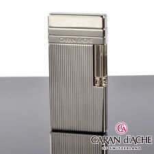 CARAN d'ACHE STYLISH DESIGN Cigarette GAS Lighter  CD40-4005