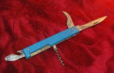 Vintage Soviet Folding Poket Knife Original about 70's
