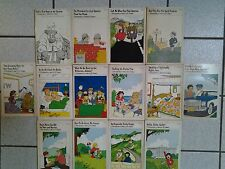Garry Trudeau- Doonesbury Book LOT of mostly 1st Ed. 1970's  (Total of 14 books)