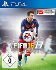 Wk 1024333 Electronic Arts 1024333 FIFA 16 Ps4 Spiel