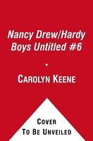 Stage Fright (Nancy Drew/Hardy Boys) by Carolyn Keene, Franklin W. Dixon