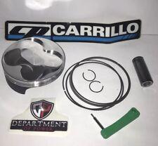 Suzuki LTR450 CP - Carrillo Piston Kit 13.75 Race Gas Full Race Piston LTR 450 R