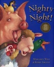 Nighty Night! by Margaret Wild (Paperback, 2002)