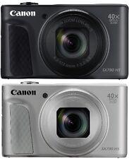 New!! Canon Compact Digital Camera PowerShot SX 730 HS 2 Colors PSSX730HS