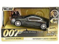 James Bond Quantum of Solace 50TH luz y sonido Aston Martin DBS Daniel Craig (=)
