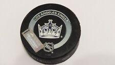 2003-04 Mikael Renberg Toronto Maple Leafs Game Used Goal Scored Puck Owen Nolan