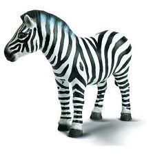 Schleich 14148 Zebra Retired Wild Animal Model Toy Figurine - Nip