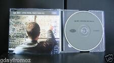 Sgt Slick - White Treble Black Bass 6 Track CD Single