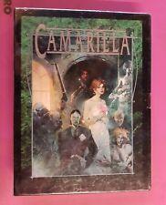 LIMITED EDITION GUIDE TO THE CAMARILLA & SABBAT - VAMPIRE THE MASQUERADE RPG WOD