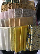 """50 20"""" Fabric Squares"""