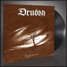 DRUDKH - Estrangement LP - NEW Import Reissue Vinyl Album - Black Metal Record