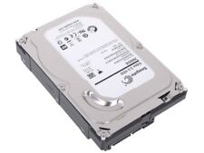 2TB 2000GB SATA 3.5 Desktop CCTV PC MAC DVR Internal Hard Disk Drive Seagate HDD