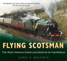 Baldwin-Flying Scotsman (The Most Famous Steam Locomotive In The Worl BOOK NUOVO