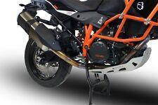 COLLECTEUR GPR KTM LC8 ADVENTURE 1050 2015-