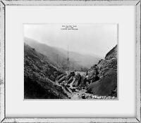 Photo: Big Dalton Dam, 2600 Big Dalton Canyon Road, Glendora, Los Angeles County