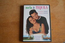 Mela & Tequila - Matthew Perry, Salma Hayek  DVD