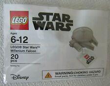 NIB LEGO® Star Wars™ Millenium Falcon™_ Disney Poly Bag