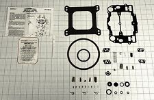 1400 1403 1404 1405 1406 1407 1409 1410 EDELBROCK / CARTER AFB CARB REBUILD KIT