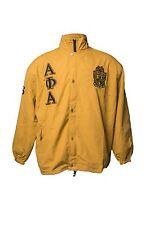 Alpha Phi Alpha Old Gold All Weather Jacket