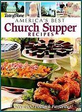 Americas Best Church Supper Recipes