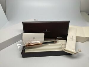 SEALED!  GRAF VON FABER-CASTEL PERFECT PENCIL ROSE GOLD 118532
