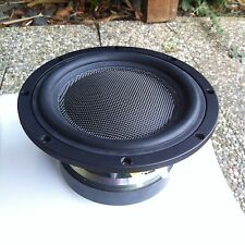 Haut parleur (loudspeaker, driver) woofer boomer, Bowers & Wilkins Nautilus 804