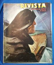 LA RIVISTA ILLUSTRATA DEL POPOLO D'ITALIA - ANNO XIX GIUGNO 1941
