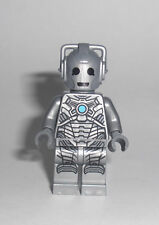 LEGO Dimensions - Cyberman - Figur Minifig Doctor Who Cyber Man Robot 71238
