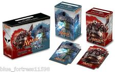 MTG RED BLUE SPEED VS CUNNING DUEL DECK BOX COMBO PACK ULTRA PRO