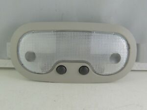 Hummer 2 Dome Light GRAY 03-07 #1543