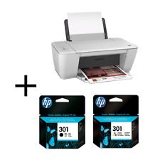 HP Deskjet 1510 All in One Drucker B2L56B Multifunktionsdrucker USB Farbe