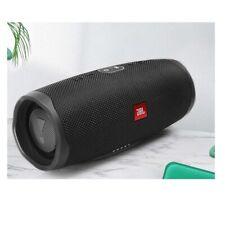 JBL Charge 3 (Tragbares Bluetooth Lautsprechersystem, Portable Speaker, Schwarz)
