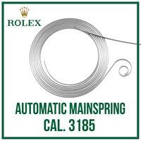 Mainspring For Automatic Rolex Cal. 3185, Swiss Made Part No 311, Rolex Cal 3185