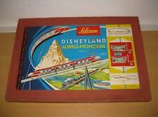 Schuco Disneyland Monorail SET 6333 S Beschreibung+OVP  /Q171