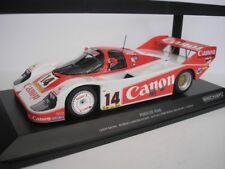 Porsche 956K #14 Nürnburgring 1000 KM 1983 J.Lammers 1/18 Minichamps 155836614