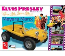 AMT Elvis' Meyers Manx 1/25 plastic model car kit new 847