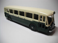 Meccano France Dinky Toys #29d-F SOMUA-PANHARD PARIS BUS1952 RESTORED NEAR MINT!