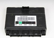 CHEVERLET/GMC BODY CONTROL MODULE 2003/2007