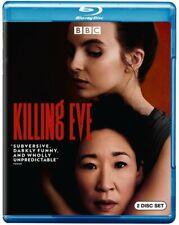 Killing Eve: Season One [New Blu-ray] 2 Pack