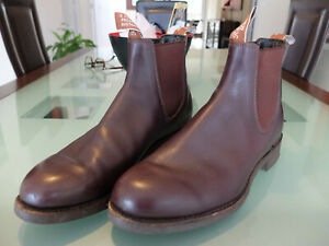 RM WILLIAMS Chelseas Gardeners size 9 excellent condition.