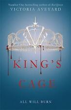 KING'S CAGE / VICTORIA AVEYARD9781409150763