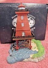 Harbour Lights Southwest Reef, Louisiana #530 2000-M- Coa Original Box