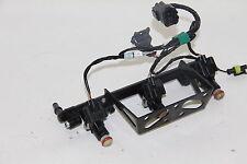 06/15 Triumph Speed Triple 1050 11- Inyectores Barra De Inyección Inyección