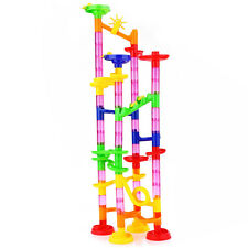 Mini Marble Run - building & learning toy